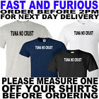 FAST AND FURIOUS QUOTE T SHIRT (ALL SIZES UPTO 5XL  COLOURS AVAILABLE)