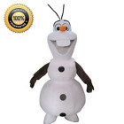 Olaf Mascot Costume | Frozen Mascot Costume | Frozen Costume | Full adult outfit