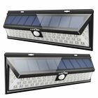 Mpow Outdoor LED Solar Powered Light Motion Sensor Security Wall Lights