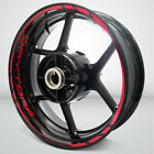 Triumph Daytona Motorcycle Rim Wheel Decal Accessory Sticker £47.73 GBP on eBay