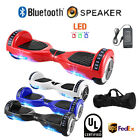 Self balancing Chrome Electric scooter Hover smartboard Bluetooth 65 UL2272