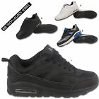 MENS AIR RUNNING WALKING BOYS TRAINERS SPORTS FITNESS CASUAL GYM LACE UP SHOES