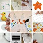 NON SLIP ANTI SKID SAFETY GRIP STICKERS STRIPS DISCS BATH SHOWER TRAY MAT FAMILY