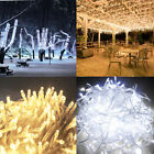 500D 24V Led String Fairy Lights Bright Lamp Christmas Xmas Party Garden