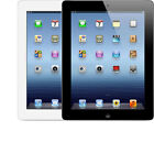 "Apple iPad 2 2nd 16GB Wi-Fi 4G Verizon 9.7"" Tablet Black White New Other"