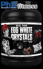 5% Nutrition Real Food Egg White Crystals - 750g