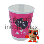 In Cup, Incup Drinks 12oz, 340ml Foil Sealed 2GO, Drink Me Chai Latte Tea