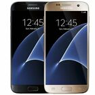 Samsung Galaxy S7 G930v 32gb Gsm Unlocked Verizon At&t T-mobile Lte Smartphone
