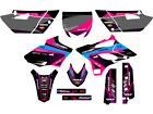 2015 2016 2017 YAMAHA YZ 85 GRAPHICS KIT YZ85 DECO DECALS STICKERS MOTOCROSS