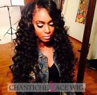 Curly Human Hair Lace Front Wigs Brazilian Remy Human Hair Wigs For Black Women