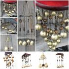 Feng Shui Wind Chimes - Home Positive Energy Windchimes With Metal Bells