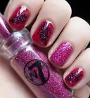 W7 Cosmic Nail Dust Glitter Nail Art Set Of 4 Choose Selection