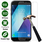 Tempered Glass Film Screen Protector Cover for Samsung S3/4/5/6 Note3   Welcome