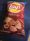 Canada Lays Potato Chips - one bag -Multiple Flavours Available (KETCHUP & MORE)