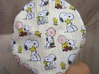 SNOOPY AND CHARLIE BROWN--BOTH STYLES --your choice-MEDICAL / SURGICAL