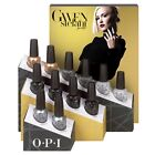 OPI ~*** Gwen Stefani Collection ***~ NEW, UNUSED, FULL SIZE! 0.5oz $4.62 USD on eBay