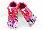 New womens Sport Camo Fingers Shoes Toes Socks Barefoot Trainers Running fitness