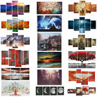 Graceful Modern Abstract Canvas Painting Print Oil Picture Wall Hanging Decor