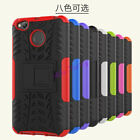 For Xiaomi Redmi 4X Case Rugged Armor Hybrid Kickstand Protective Phone Cover