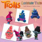 Trolls Travel Luggage Baggage School Tag ID Name Address Bag Label Free Ship AU