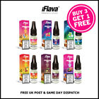 Kyпить iFlava™ 10ml E Liquid Vape Juice Shisha Refill E Cigarette Oil E Cig E-Liquid на еВаy.соm