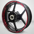 Motorcycle Rim Wheel Decal Accessory Sticker for Triumph Tiger 1050 £38.18 GBP on eBay