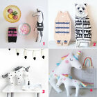 Unicorn doll fox little girl cloth hold pillow Animal Soft Toy Doll appease baby