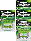 Kyпить Energizer AA Rechargeable Batteries NiMH 1300mAh Pre Charged HR06 MN1500 LR6 HR6 на еВаy.соm