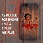 betty boop for iPhone 6 6s 6+ 6s+ Case Cover $24.45 CAD