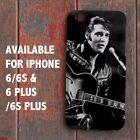 Elvis Presley for iPhone 6 6s 6+ 6s+ Case Cover
