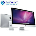 "Customize Your Apple iMac 21.5"" All-In-One Desktop Computer i5 Sierra Mac OS X"