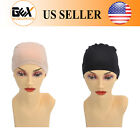 GEX Bamboo Fiber/Sterilization/Sweat Proof/Wig Hair Stock Liner Cap Stretch Mesh