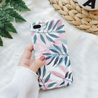 Hot 3D Rose Flower Supreme Pattern Hard Plastic Thin Phone Case Cover For iPhone