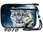 """Waterproof Shockproof Wallet Case Bag Cover Pouch for 5.5"""" 6"""" BLU Smartphone"""