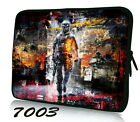 Pattern Sleeve Case Bag Cover Protector for 15.6* Toshiba Satellite Pro Laptop