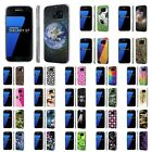 For Samsung Galaxy S7 / GS7  Ultra Slim Cover Case [Screen Protector] Design [H]