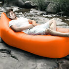 Air Sofa Bag Inflatable Lounger Beach Bed Lazy Chair Camping Sleeping Hiking