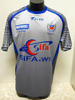 Samoan World Cup Training Shirt FI-TA Rugby League