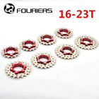Bicycle Single Speed Cog Hub Cassette Convertion Kit Adapter 9s to 1s Disc Brake