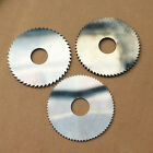Select Dia 125mm, Thick 0.5 to 2.5mm, Solid Carbide Saw Blade Cutter 12.7mm Bore