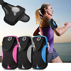 For iphone 7 8 Plus Sport Running Armband Case Jogging Gym Arm Band Pouch Holder