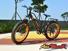 Addmotor Female Electric Bicycle Bikes 500W 10.4AH Full Suspension E-Bike M450
