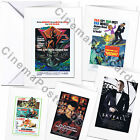 OFFICIAL 007 James Bond 24 Film Movie Postcard + BLANK A5 Greeting Card+Envelope $7.26 AUD