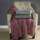 Brielle Riviera Loose Knit Throw 50'x60' NEW INTRODUCTORY PRICE