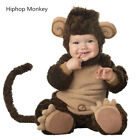 3D Newborn Anime Halloween Costume Infant Baby Cosplay Toddlers Clothing