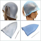 Tipping Hairdressing Reusable Highlighting Frosting Hair Colouring Dye Cap Hat