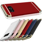 Luxury Ultra Thin Shockproof Armor Hard Case Cover For Samsung Galaxy Note 8