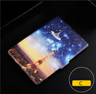 Leather Smart Folding Slim PU Leather Shell Case Cover For Amazon Kindle Voyage