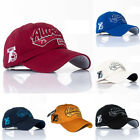 Unisex Men Women Baseball Cap Embroidered Snapback Hip-Hop Hat Golf Sports Hats