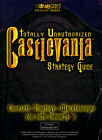TOTALLY UNAUTHORIZED CASTLEVANIA STRATEGY GUIDE 1999 *Ships Free w/$35 Combo